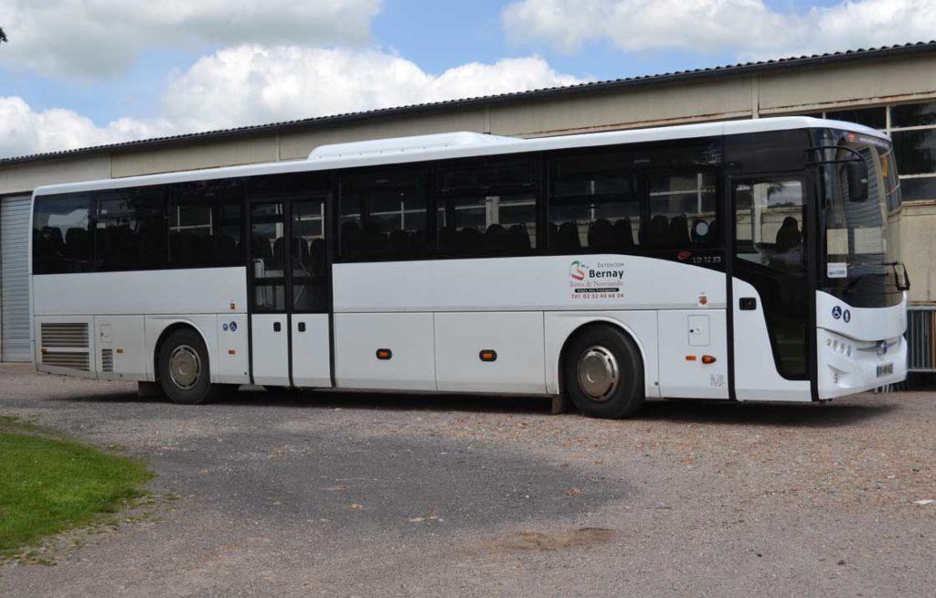 Image de bus scolaire
