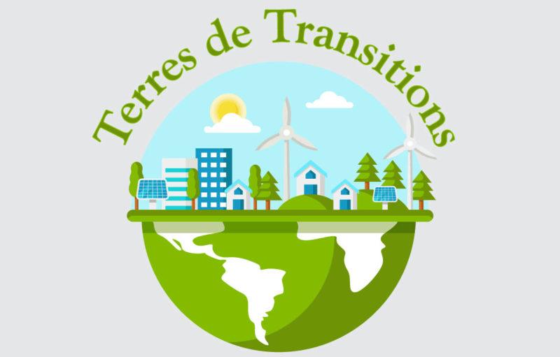 Logo du Plan Climat Air Energie Territorial de l'Intercom Bernay Terres de Normandie