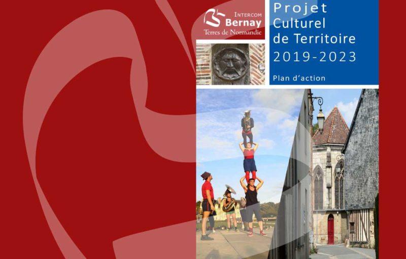 Image représentant la couverture du dossier du projet culturel de territoire